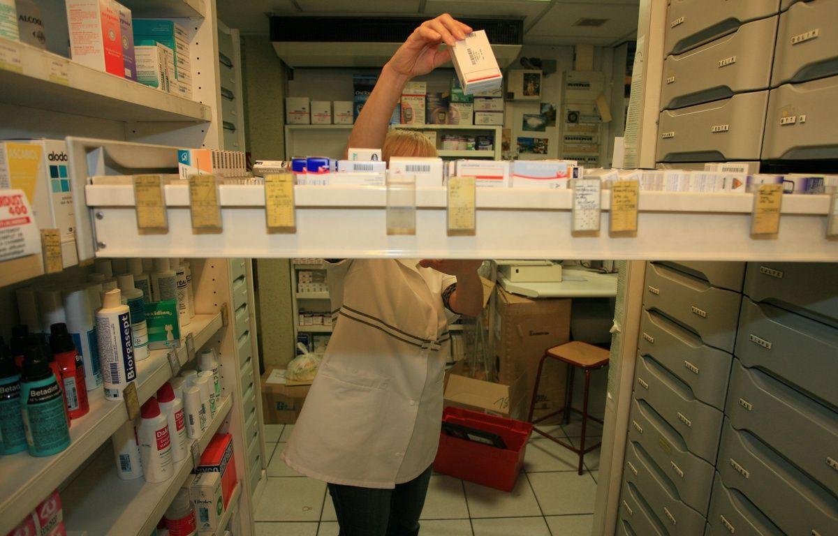La résistance aux antibiotiques inquiète les scientifiques. – Alexandre GELEBART/20MINUTES