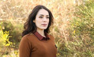 Sofia Essaïdi dans « La Promesse »