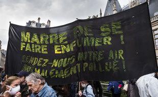 Des manifestations à Rouen après l'incendie