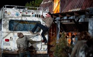 Les tomes de «The Walking Dead»  représentent 40% des ventes des comic books en France.