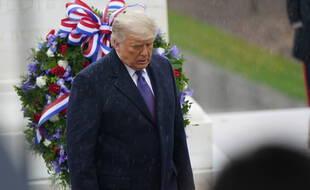 Il est bientôt temps de partir pour Donald Trump