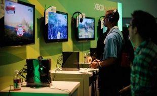 Le groupe informatique américain Microsoft a remporté une manche vendredi contre l'équipementier en télécoms Motorola, filiale du géant de l'internet Google, qui l'accusait d'avoir violé certains de ses brevets avec sa console de jeux vidéo Xbox.
