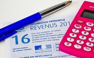Impots Attention La Date Limite Pour Declarer Vos Revenus Approche