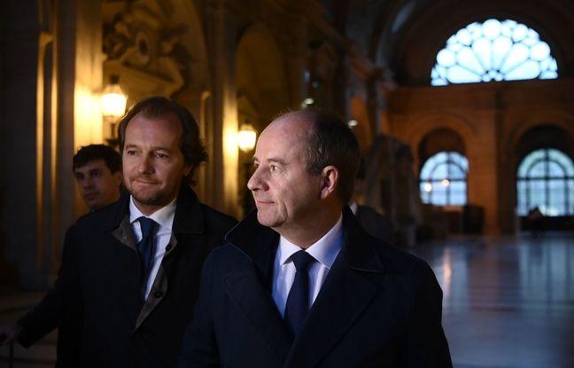 Affaire Urvoas: Un an de prison avec sursis requis contre l'ex-ministre pour «violation du secret»