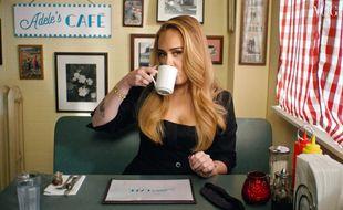 La chanteuse Adele en plein défi pour le magazine «Vogue»