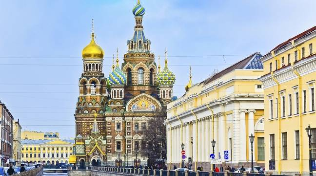 Un week-end à Saint-Pétersbourg pour découvrir le musée de l'Ermitage