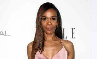La chanteuse des Destiny's Child, Michelle Williams