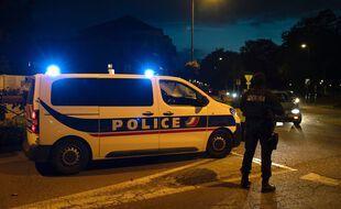 Vendredi soir à Conflans-Sainte-Honorine