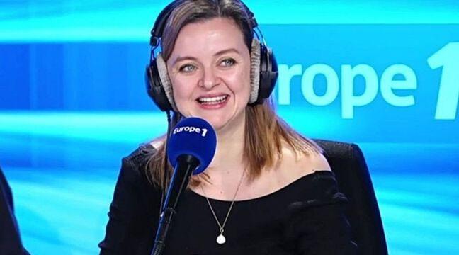 Europe 1 : Censurée pour une blague sur Eric Zemmour, Christine Berrou démissionne