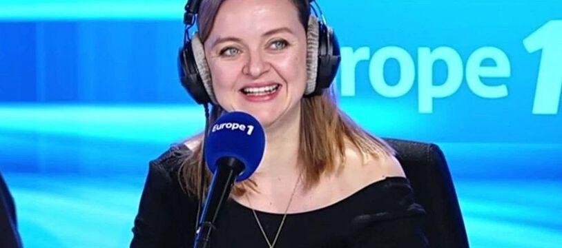 Christine Berrou a quitté Europe 1 sans préavis.
