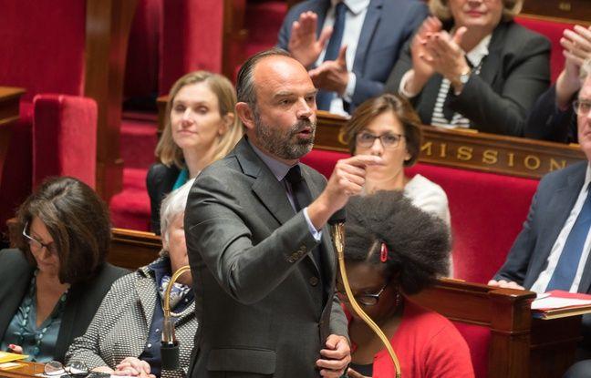Huile de palme: Edouard Philippe demande un second vote à l'Assemblée