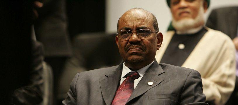 L'ancien président Omar el-Béchir.
