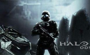 Halo 3: ODST sort le 22 septembre 2009 sur Xbox360
