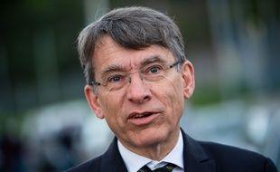 Emmanuel Barbe n'est plus préfet de police des Bouches-du-Rhône