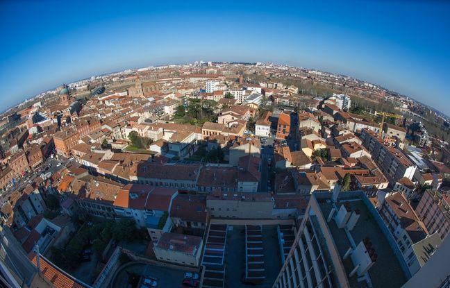 Coronavirus à Toulouse: Non, on ne peut pas survoler la ville avec un drone pour filmer les rues vides
