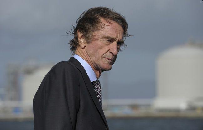 Le repreneur de la Sky et première fortune britannique bientôt à la tête de l'OGC Nice?