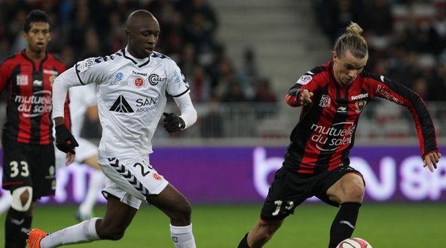 Ligue 1 rencontre du jour