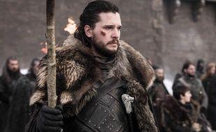 Jon Snow est «Le dernier Stark» dans «Game of Thrones».