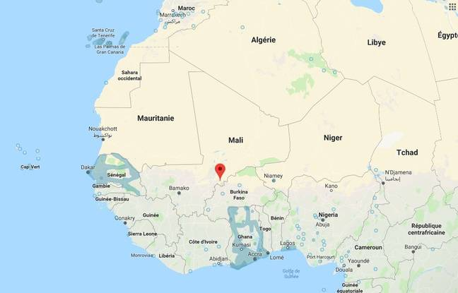 Mali: L'attaque d'un village peul fait plus de 100 morts dans le centre du pays