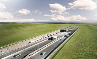 Le groupement Femern Link Contractors, qui comprend Vinci, a signé lundi 30 mai 2016 trois contrats d'un montant total de 3,4 milliards d'euros pour la construction d'un tunnel immergé entre l'Allemagne et le Danemark.