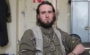 Le djihadiste toulousain, Jonathan Geffroy, a été remis à la France le 11 septembre par la Turquie.