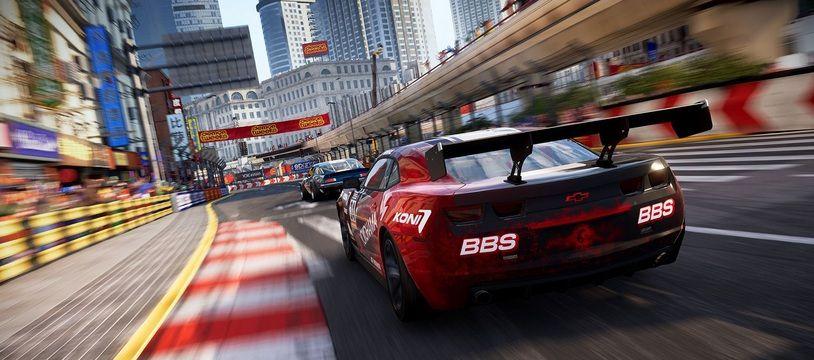 EA rachète Codemasters pour 1,2 milliard de dollars