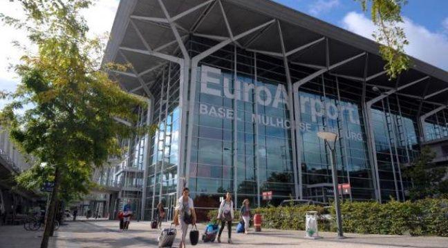 mulhouse les contr les sur tous les vols internationaux r tablis l 39 euroairport. Black Bedroom Furniture Sets. Home Design Ideas