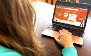 Izyflex permet aux pharmacies de proposer des services en ligne