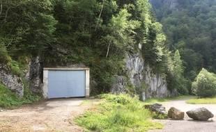 La mine de tungstène de Salau, en Ariège, reste pour l'instant portes closes.
