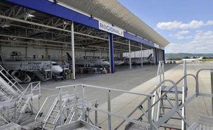 Comme prévu, un tiers des vols de Regional, filiale d'Air France, ont été annulés samedi au deuxième jour d'une grève lancée par plusieurs syndicats inquiets pour la pérennité des emplois.s.