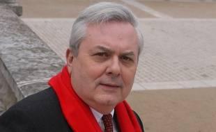 L'écrivain Jean Francois Parot, cici en 2004, est décédé le 23 mai 2018