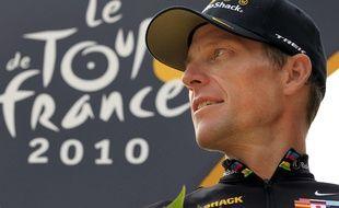 Lance Armstrong a été déchu de ses sept Tour de France.