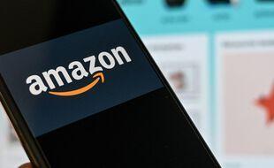 Amazon moins performant que le marché du e-commerce en France en 2020, selon une étude (Illustration)