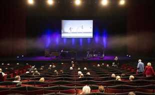 Grand Auditorium Palais du Festival de Cannes