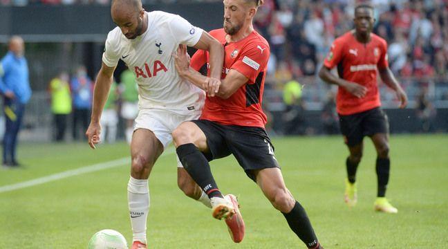 Stade Rennais-Tottenham EN DIRECT : Un match nul qui laissera des regrets aux Bretons… Revivez le match avec nous
