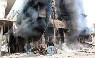 Plus de 1.000 personnes, en grande majorité des combattants, ont été tuées en Syrie en deux semaines de combats entre rebelles et jihadistes, auparavant alliés dans leur lutte contre le régime, a indiqué jeudi une ONG syrienne.