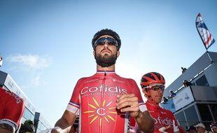 Bouhanni et Cofidis ont été invités sur le Tour de France 2017.