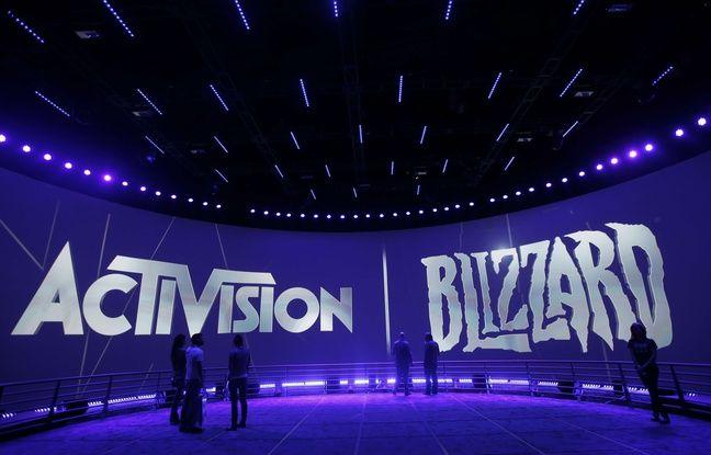 Epinglé pour sa culture «toxique et sexiste», Activision Blizzard promet de lutter contre le harcèlement