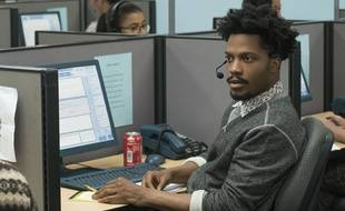 Jermaine Fowler dans Sorry to Bother You de Boots Riley