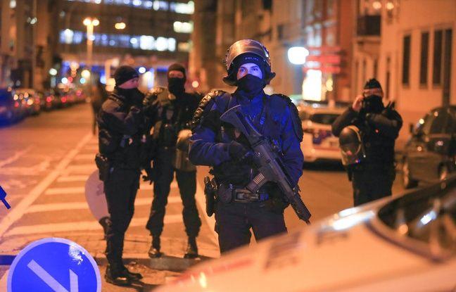 Attentat de Strasbourg: Un frère du terroriste placé en garde à vue à son arrivée en France