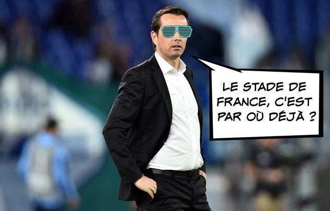 Coupe de France: «C'est une autre histoire»... Le Stade Rennais ne veut pas trop repenser au titre de l'an dernier