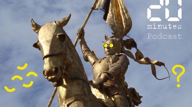 Jeanne d'Arc, icône « queer » ? La transidentité dans l'Histoire
