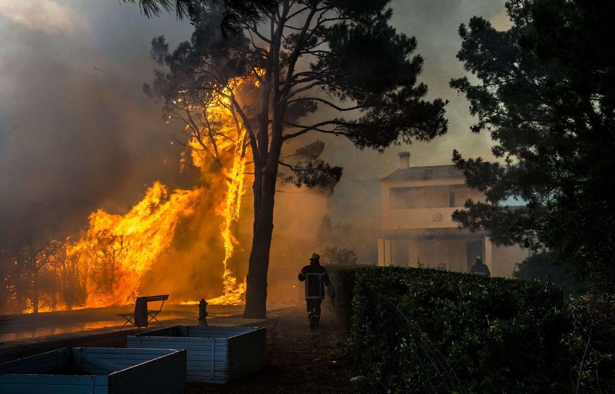incendies o en est on des d parts de feu dans l 39 hexagone