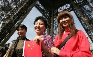 L'année 2006 devrait marquer un virage pour le secteur du tourisme après le marasme lié au 11-Septembre, et la Chine émerge comme un nouvel Eldorado au potentiel de croissance fulgurant.