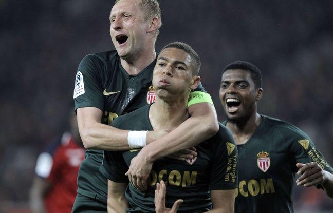 VIDEO. Lille-Monaco: L'effet Jardim a totalement transformé et relancé Monaco