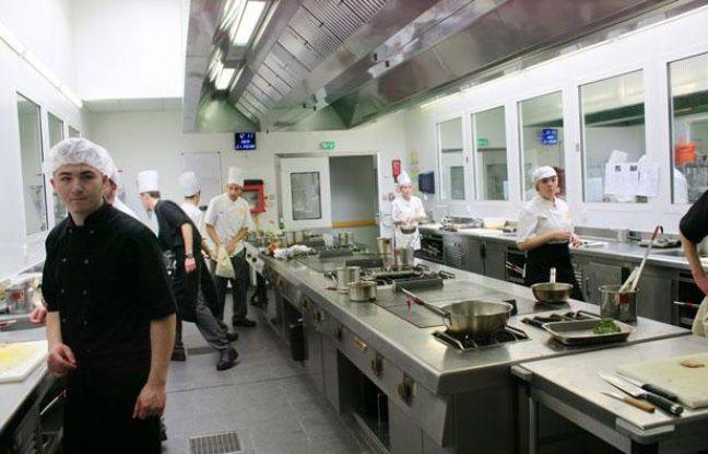 Ferrandi investit les locaux de l 39 institut de formation for Chambre de commerce de bordeaux formation