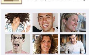 Facebook Groups, lancé le 6 octobre 2010