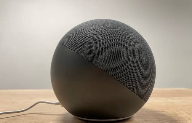 Les nouveaux haut-parleurs Echo seraient fabriqués avec du plastique recyclé, de l'aluminium 100% recyclé et des textiles 100% recyclés.