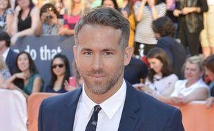 Ryan Reynolds, au naturel