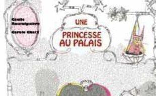 Une princesse au palais